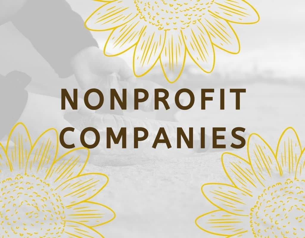 Nonprofit Companies