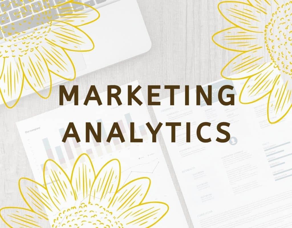 Marketing Analytics Photo