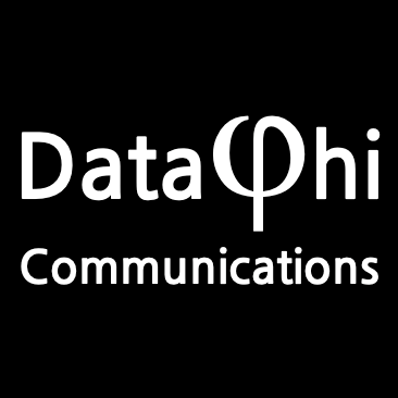Data Phi Communications Logo