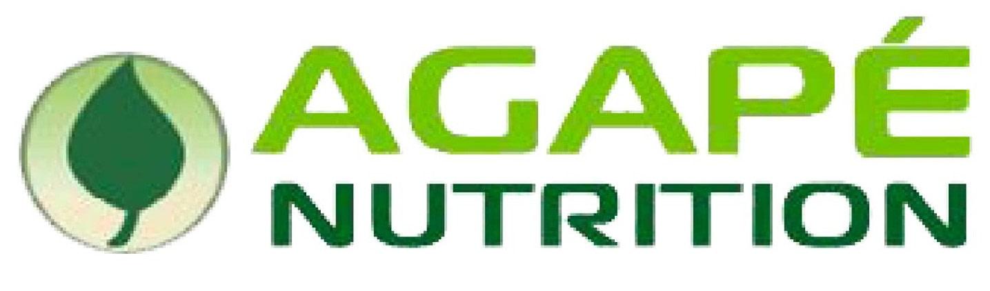 Agape Nutrition Logo