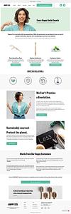 Happy Eco Website