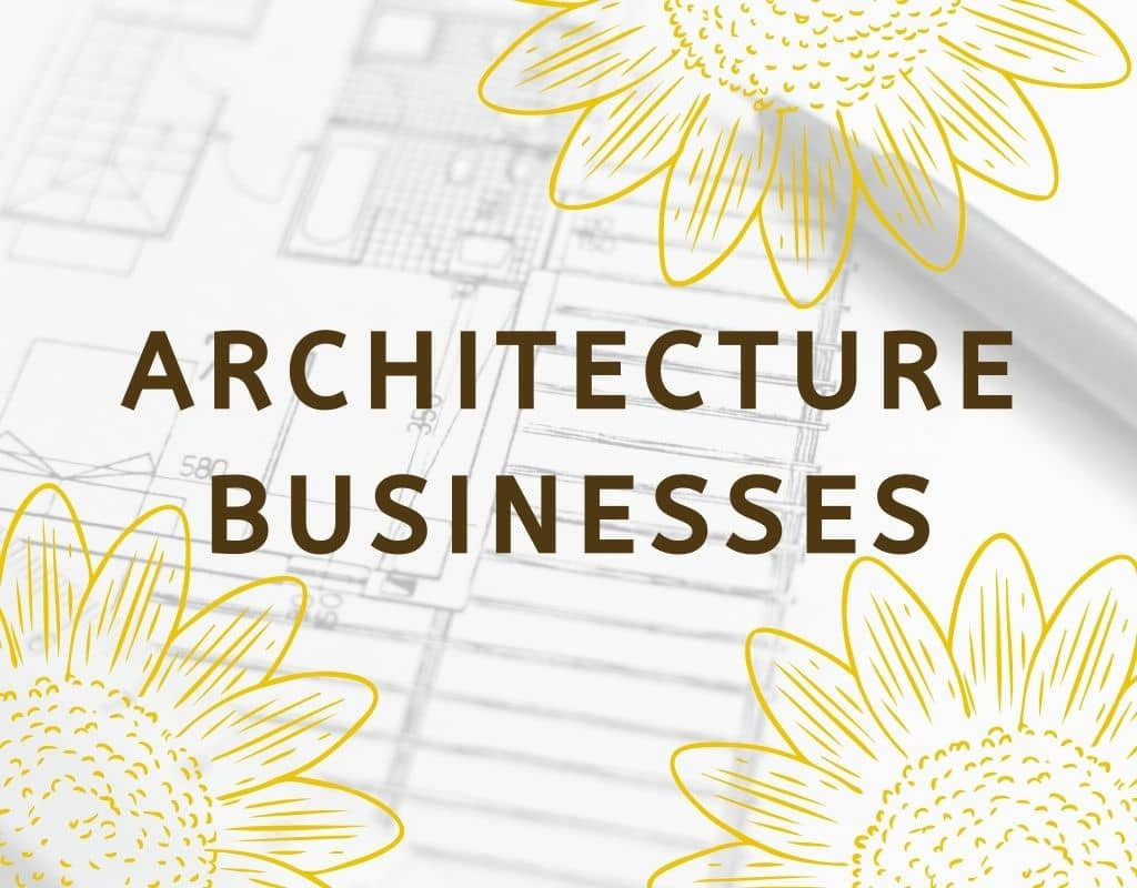Architecture Businesses