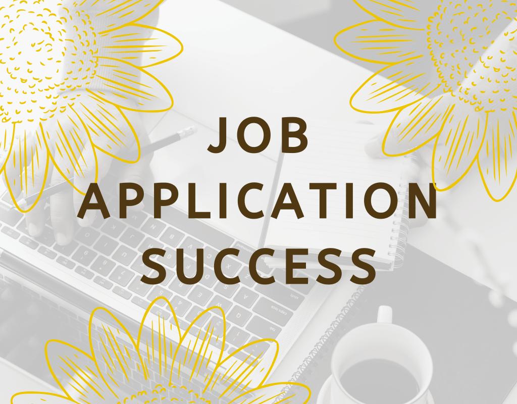 Job Application Success