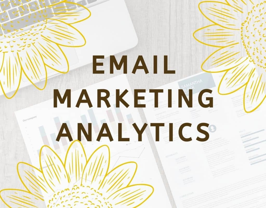 Email Marketing Analytics Photo