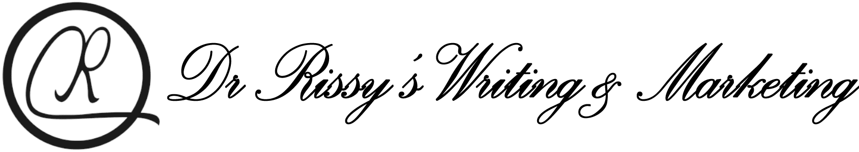 Dr Rissys Logo